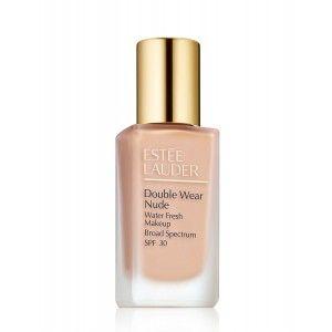 Buy Estee Lauder Double Wear Nude Water Fresh Makeup Foundation SPF 30 - Nykaa