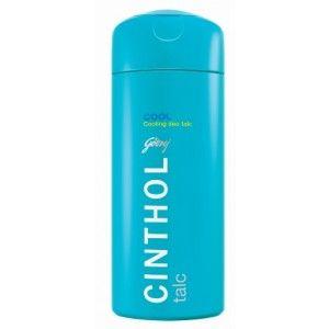 Buy Cinthol Cool Talc - Nykaa