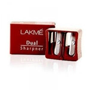 Buy Lakme Dual Sharpener - Nykaa