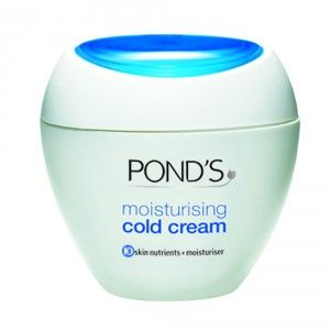 Buy Ponds Moisturising Cold Cream  - Nykaa