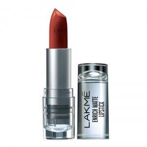 Buy Lakme Enrich Matte Lipstick - Nykaa