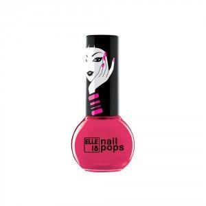 Buy Elle 18 Nail Pops Nail Polish - Nykaa
