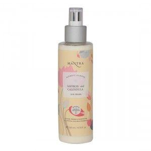 Buy Mantra Saffron And Calendula Sun Cream - Nykaa