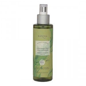 Buy Mantra Rosemary, Tea Tree And Neem Dandruff Removing Hair Oil - Nykaa