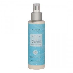 Buy Mantra Kokkum Butter And Pistachio Winter Care Lotion  - Nykaa