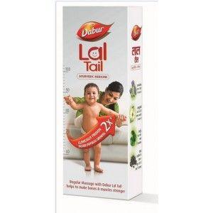 Buy Dabur Lal Tail  - Nykaa