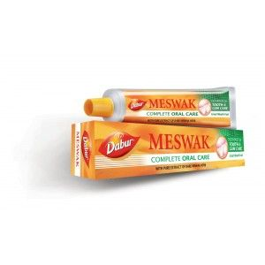 Buy Dabur Meswak Complete Oral Care Toothpaste - Nykaa