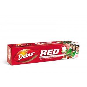 Buy Dabur Red Toothpaste - Nykaa