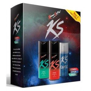 Buy Kamasutra Spark + Urge + Game Combo Set - Nykaa