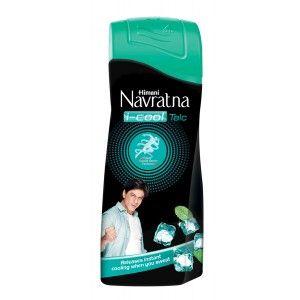 Buy Navratna I - Cool Talc - Nykaa