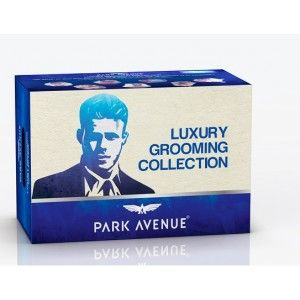 Buy Park Avenue Men's Grooming Collection - Nykaa