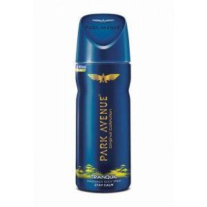 Buy Park Avenue Tranquil Body Deodorant  - Nykaa