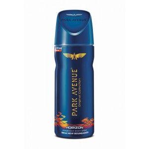 Buy Park Avenue Horizon Fragrant Body Spray 20% More - Nykaa