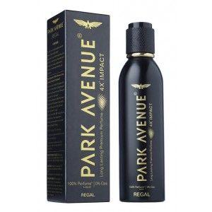 Buy Park Avenue Impact Regal Perfumed Deodorant Spray - Nykaa