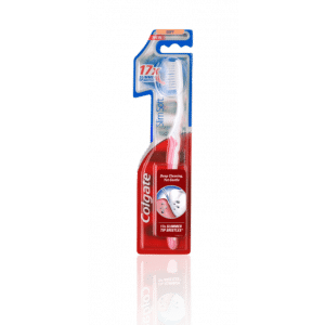 Buy Colgate Slim Soft Toothbrush - Nykaa