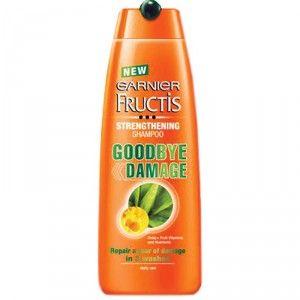 Buy Garnier Fructis Goodbye Damage Shampoo  - Nykaa