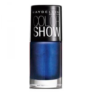 Buy Maybelline New York Color Show Nail Lacquer - Nykaa