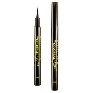 Buy Maybelline New York The Colossal Liner - Black  - Nykaa