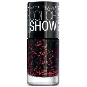 Buy Maybelline New York Color Show Go Graffiti Nail Polish - Nykaa