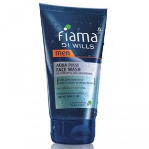 Buy Fiama Di Wills Aqua Pulse Face Wash - Nykaa