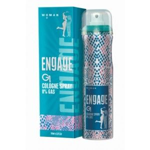Buy Engage Cologne Spray G1 For Women - Nykaa