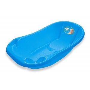 Buy Littles Bath Tub - Blue - Nykaa