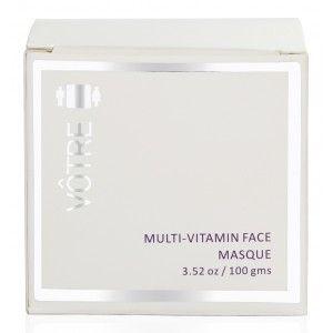 Buy Votre Multi Vitamin Face Masque - Nykaa