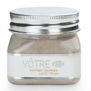 Buy Votre Derm Repair Clay Masque  - Nykaa