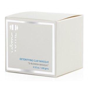 Buy Votre Detoxifying Clay Masque - D Blemish - Nykaa