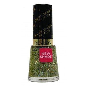 Buy Revlon Transforming Effect Nail Enamel Top Coat - Nykaa