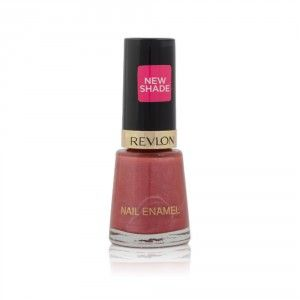Buy Revlon Leather Entourage Nail Enamel - Nykaa