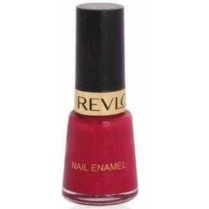 Buy Revlon Nail Enamel - Nykaa