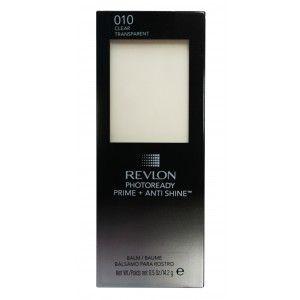 Buy Revlon Photo Ready Prime + Anti Shine Balm Clear - Nykaa