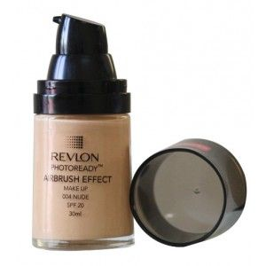 Buy Revlon Photo Ready Air Brush Effect Make Up SPF 20 - Nykaa