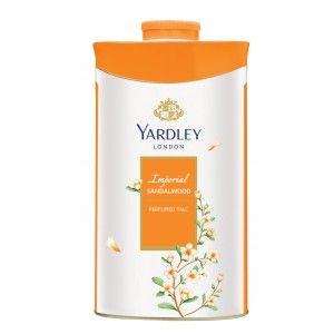 Buy Yardley Sandalwood Talc - Nykaa