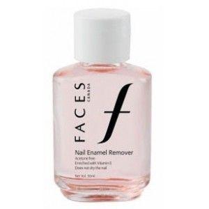 Buy Faces Nail Enamel Remover - Nykaa