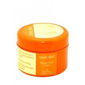 Buy Vedic Line Mango Fruit Cream - Nykaa