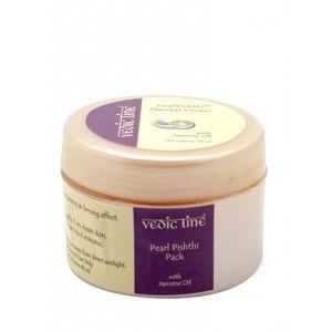 Buy Vedic Line Pearl Pishthi Pack - Nykaa
