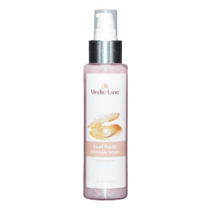 Buy Vedic Line Pearl Pishthi Moisture Serum with Jasmine Oil - Nykaa