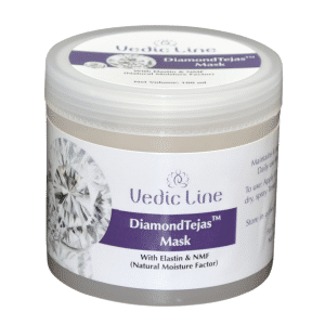 Buy Vedic Line Diamond Tejas Mask - Nykaa