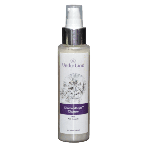 Buy Vedic Line Diamond Tejas Cleanser - Nykaa