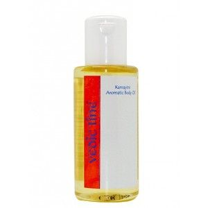 Buy Vedic Line Kamayini Aromatic Body Oil - Nykaa