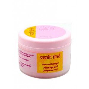 Buy Vedic Line Aromatherapy Massage Gel - Nykaa