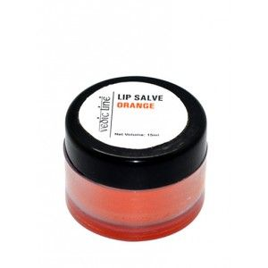 Buy Vedic Line Lip Salve Orange - Nykaa