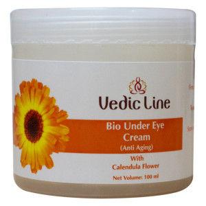 Buy Vedic Line Bio Under Eye Cream - Nykaa
