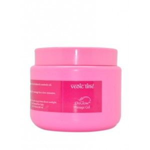 Buy Vedic Line OnGlow Massage Gel - Nykaa
