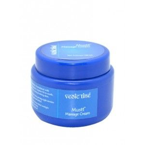 Buy Vedic Line Mustt Massage Cream - Nykaa
