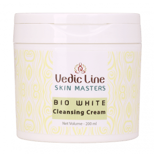 Buy Vedic Line Bio White Cleansing Cream  - Nykaa
