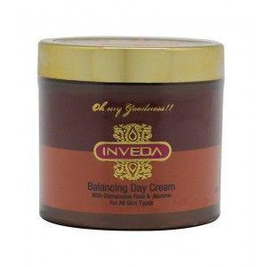 Buy Inveda Balancing Day Cream - Nykaa