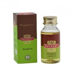 Buy Inveda Avocado Oil - Nykaa